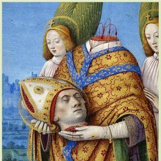 San Dionisio de Paris