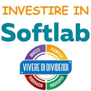INVESTIRE IN AZIONI SOFTLAB - ne parliamo con il CEO Daniele Lembo