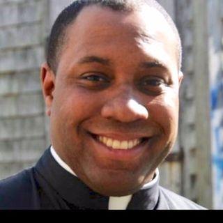 Fr. J.M. Hairston