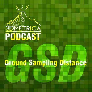 EP13 - GSD Ground Sampling Distance