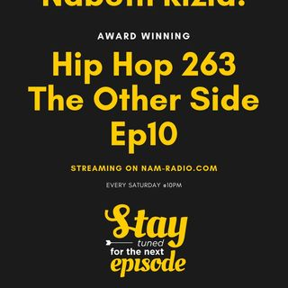 Hip Hop 263 The Other Side Ep10