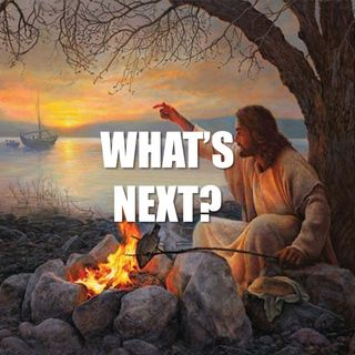 What's Next? - Morning Manna #2647