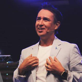 LO PUEDO VER (...aJesucristo) con Pastor Alan Palacio