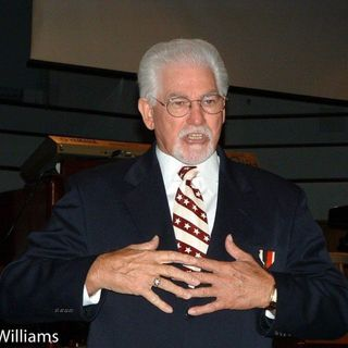 Calling God's People - Pastor Gene Bassham