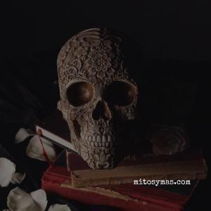 Los orígenes mitológicos de Halloween: Samhaim, Lemuria y Antesteria.