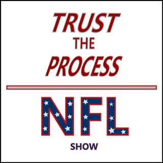 Trust the process NFL Episode 1 - Season predictions