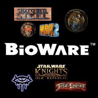 4x16 Especial BioWare Vol.1