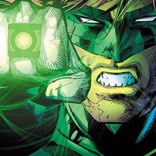 Hero Heads Podcast - Green Lantern
