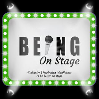 Episode 85: Overcoming Stage Fright
