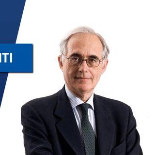 450 - Roberto de Mattei - Comunione in bocca o in mano?
