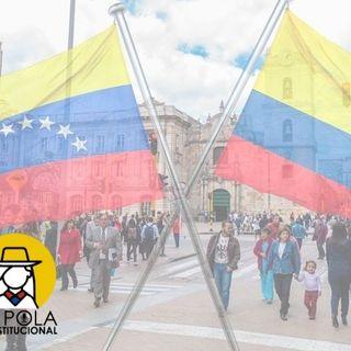 ¿Xenofobia en Colombia?: discriminación a la población migrante