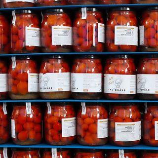 Se il pomodoro è Funky, è più buono (in tutti i sensi)