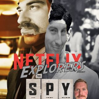 THE COMMAND + THE SPY