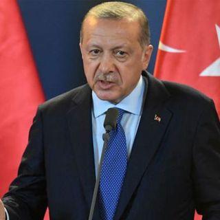 Nuova stretta alle libertà dei cittadini in Turchia. Erdogan vuole controllare i social media