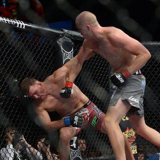 Stefan Struve ( UFC )