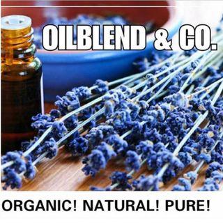 OILBLEND & CO