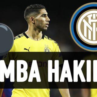 CLAMOROSA BOMBA di calciomercato: HAKIMI ALL'INTER! Affare in chiusura: le cifre