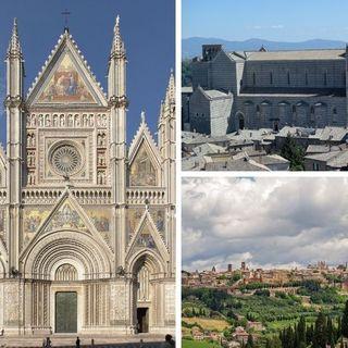 5 cose da fare e vedere a Orvieto