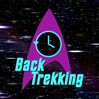 "Season 4, Episode 9 ""BackTrekking"""