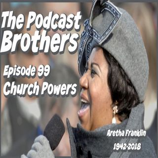 Church Powers