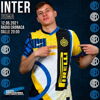 Live Match - Inter - Roma 3-1 - 12/05/2021