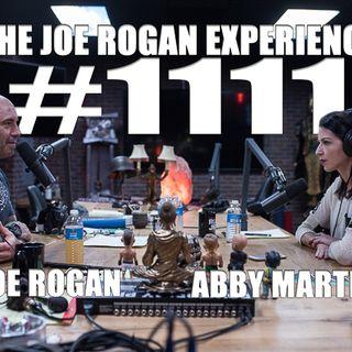 #1111 - Abby Martin