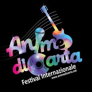 Diretta concerti del Festival ANIME di CARTA - 29 Novembre 2015 - Contestaccio