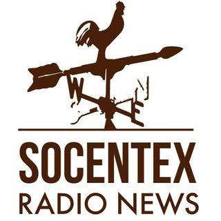 SoCenTex Radio News