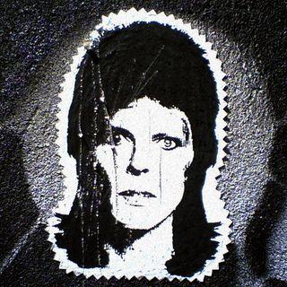 David Bowie tra il suono e la visione