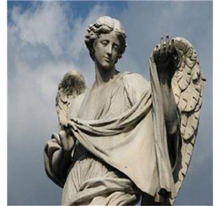 Angel Salon® In Honor of Steve Jobs