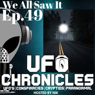 Ep.49 We All Saw It
