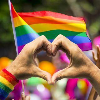Pride month + LGBTQ Youth Mental Health