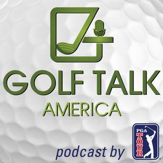 GOLF TALK AMERICA RADIO
