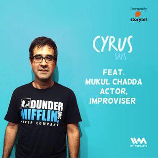 Ep. 396: Feat. Mukul Chadda
