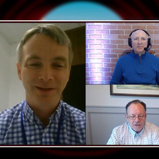 The Same Problem - Business Security Weekly #130