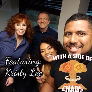 With a Side of Chaos - Kristy Lee