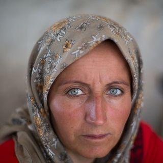 Oltre il Bosforo - La sopravvivenza degli Yazidi
