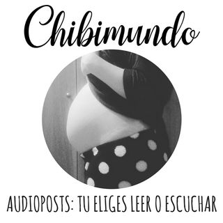 Chibimundo Audioposts