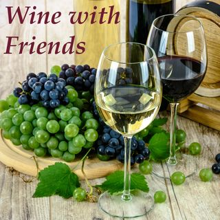 Wine Friends Pod