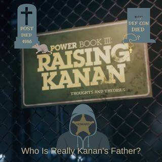 """Power Book 3 Raising Kanan """"Back In The Day Review"""""""