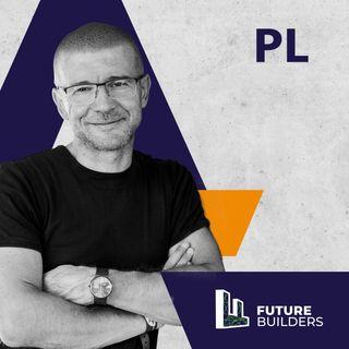 16.09 - Future Builders I PL - Robert Konieczny