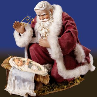 Is Christmas Pagan or is that a Myth?