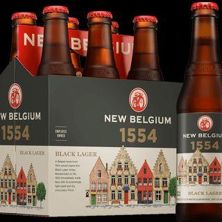 Beer Styles # 33 - Munich-Style Dunkel or European-Style Dark Lager