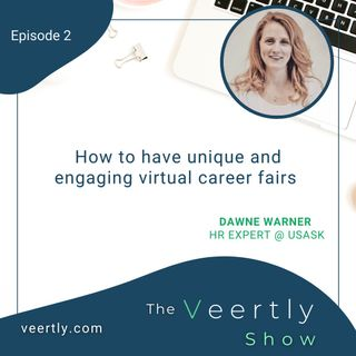 How to have unique and engaging virtual career fairs