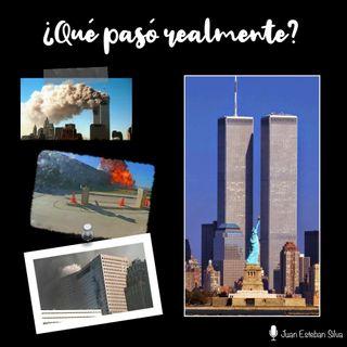 Las inconsistencias del 11 de Septiembre de 2001