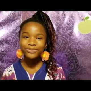 10 Year Old Entrepreneur Kemery Oparah