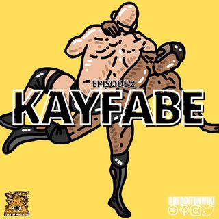 2. Kayfabe