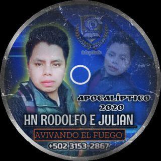 Tema : Todo Obra Para Bien - Hn-RodolfoEjulian-Gt