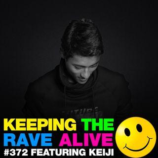 Episode 372: Keiji!