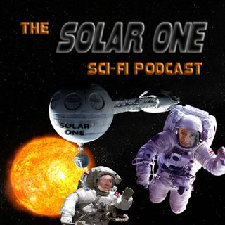 Episode 58 - Babylon 5